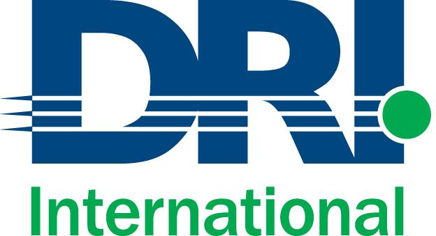 DRI International Logo