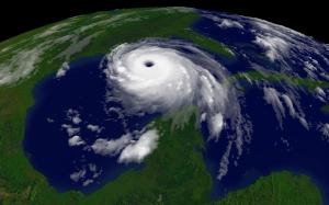 Hurricane App