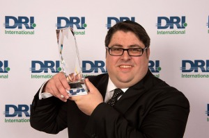 DRI Award Ira tannenbaum