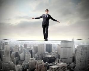 Risk Balance