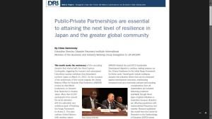 Fukushima White Paper preview image