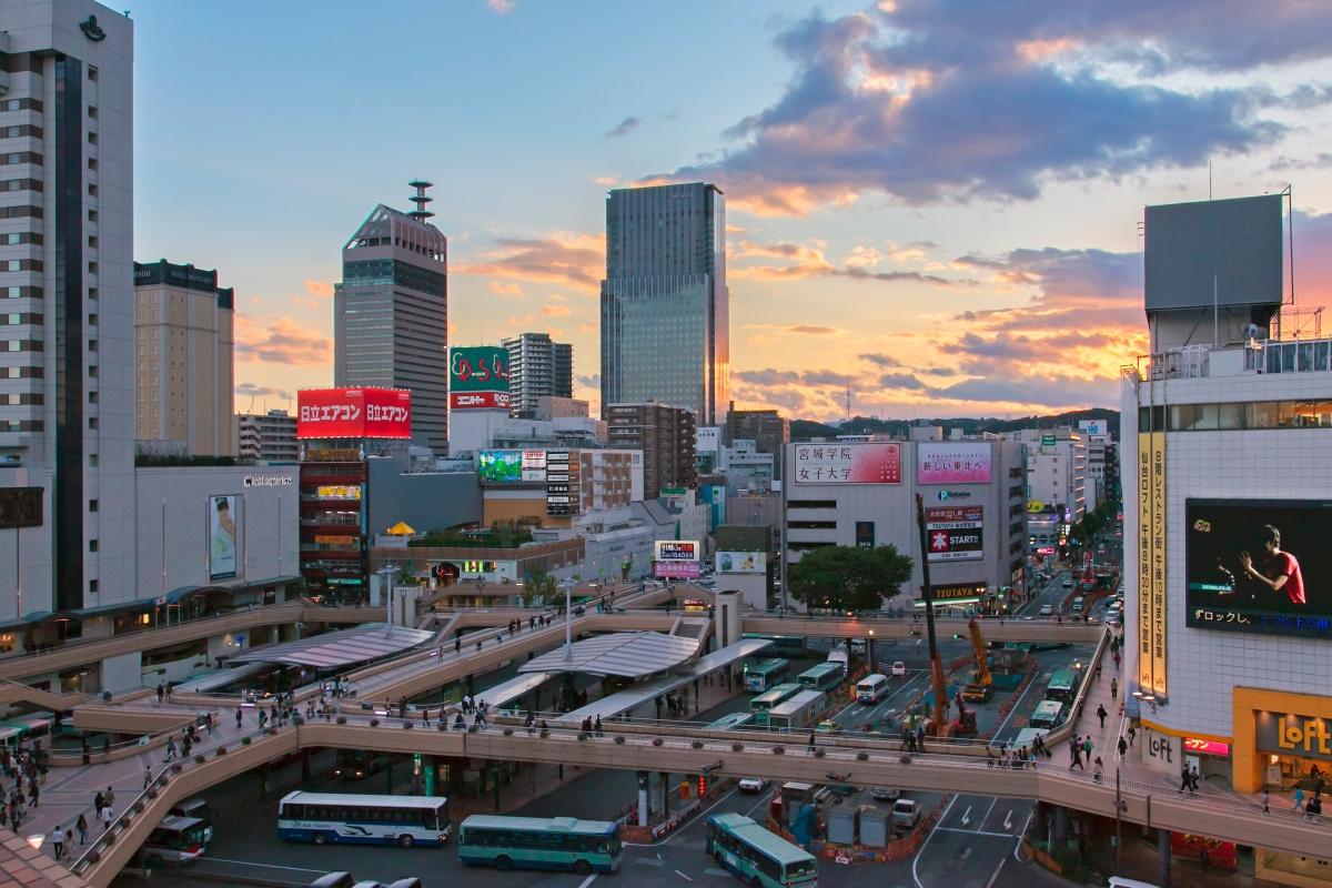 Sendai Japan  city images : sendai japan w 1200