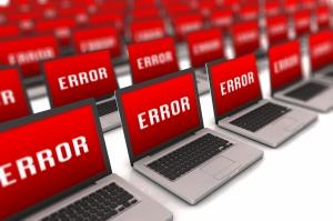 Tech Error