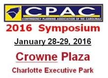 CPAC Symposium Logo