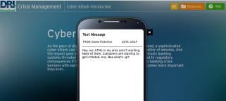 Cyber Attack Simulation 1