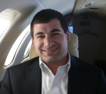 Matt Ricci Bio Pic