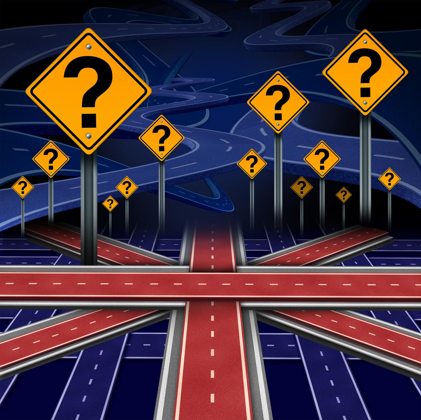 British European Question